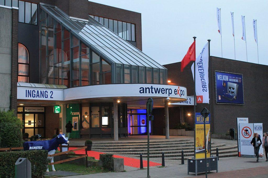 Art Brussels lancia Art Antwerp una nuova fiera d'arte ad Anversa a dicembre