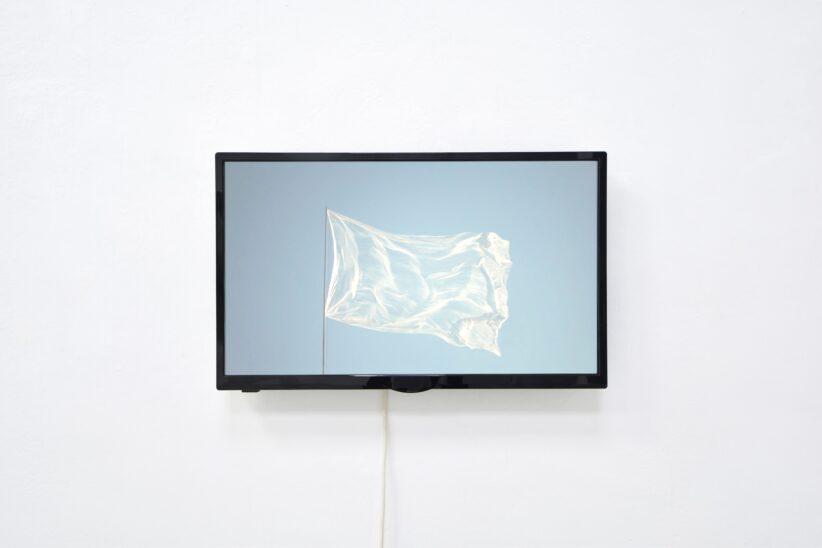 Flavia Albu - Filters, Exhibition view, Dimora Artica | Courtesy and photos the artist and Dimora Artica, Milano