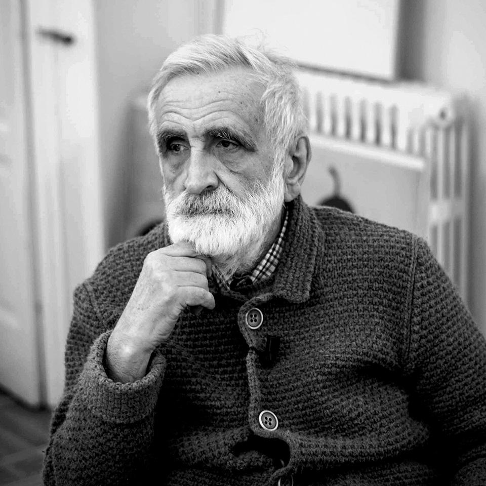 Scompare a 88 anni Enzo Mari, la coscienza dei designer