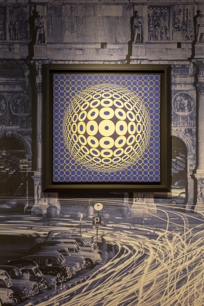 FUTURO. Arte e società dagli anni Sessanta a domani. Gallerie d'Italia – Palazzo Leoni Montanari, Vicenza