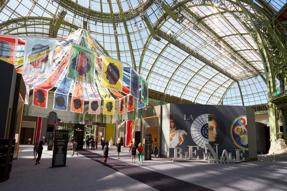 Christie's & La Biennale di Parigi: collaborazione flop con meno di un quarto delle opere vendute