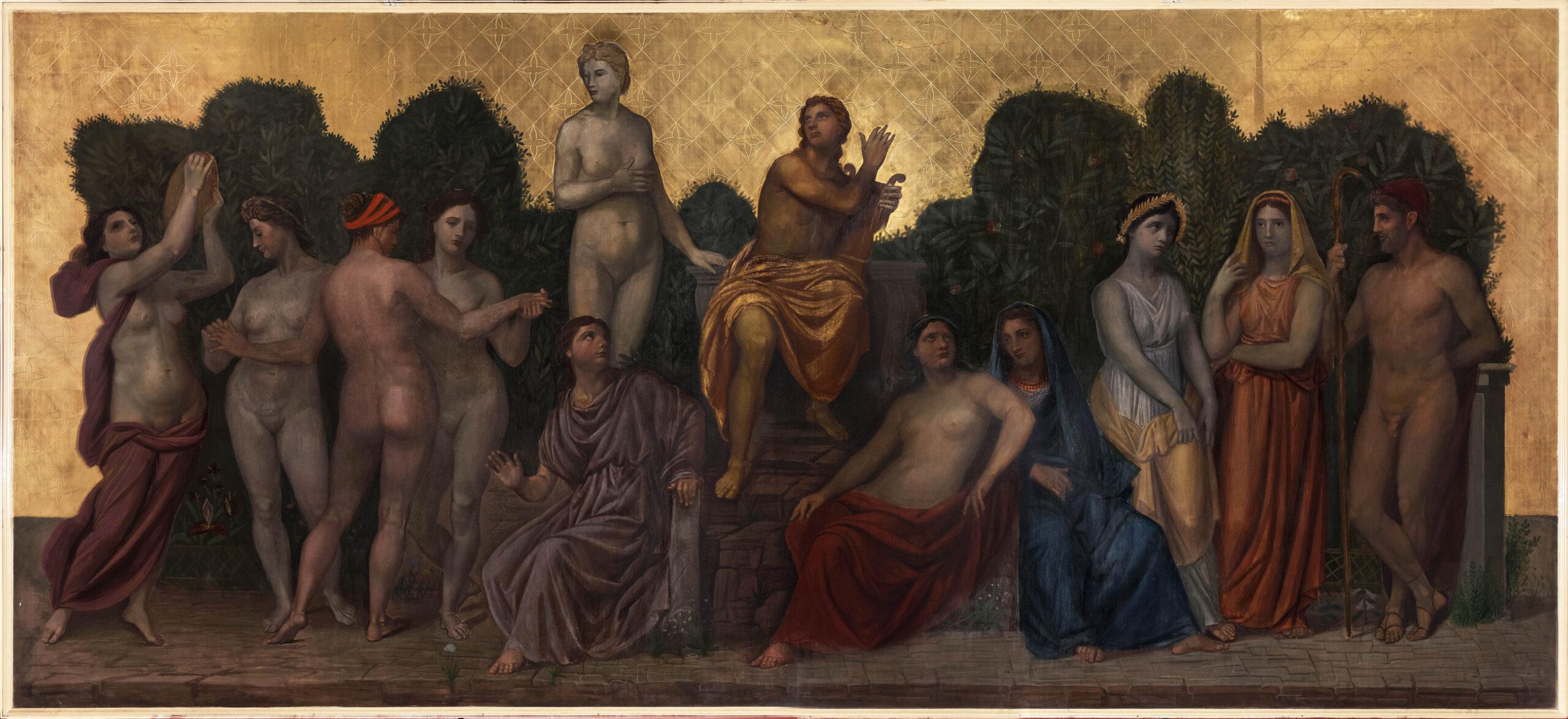 '900 Classico, a Roma la sontuosa mostra che riporta l'Arte nel cuore della città