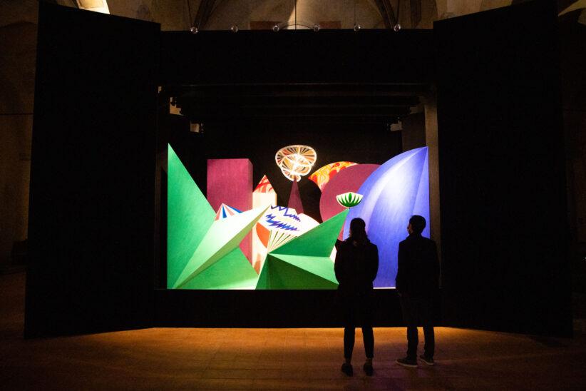 E Luce Fu (installation views) (1)