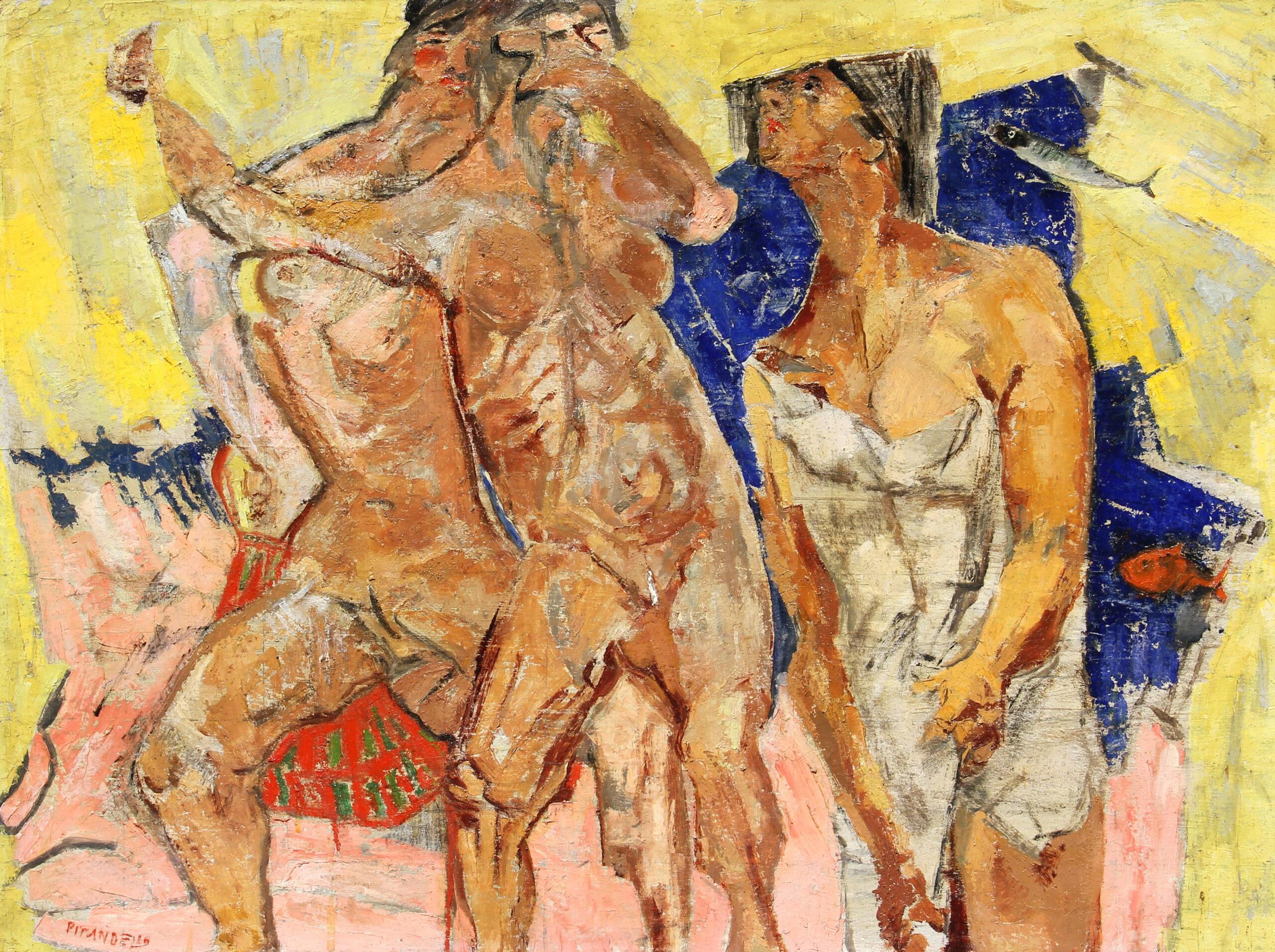 Dialoghi tra spettacolari collezioni d'arte. Un viaggio dal Seicento al Novecento a Villa Bassi Rathgeb