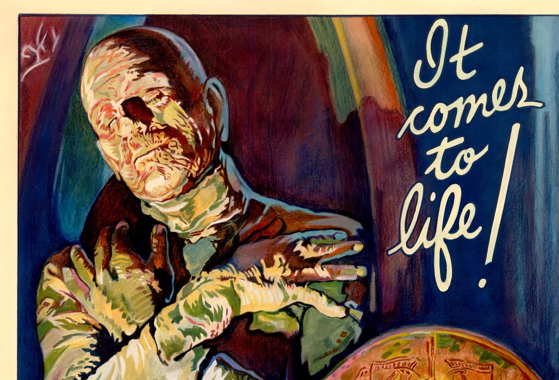 Cosa guardare ad Halloween: i classici dell'horror. Tra vampiri, morti viventi e lupi mannari