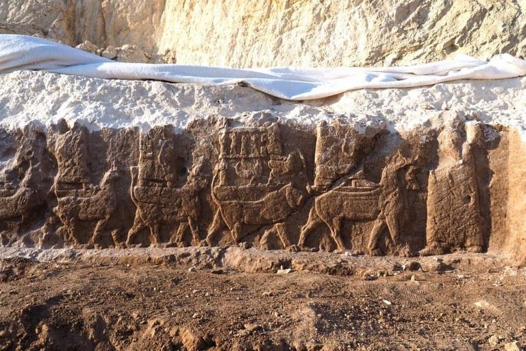 È italiana la più importante scoperta archeologica compiuta nel 2019 IMMAGINI