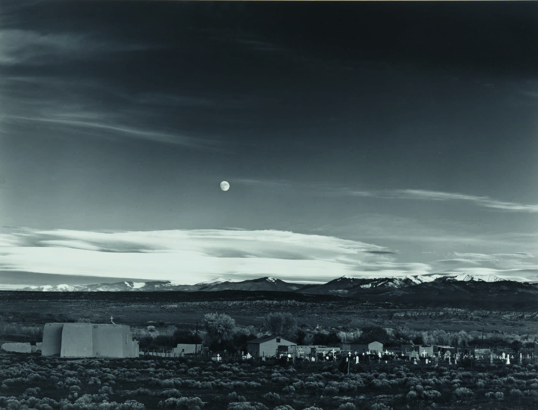 A Grand Vision. Gli scatti di Ansel Adams in asta da Sotheby's New York