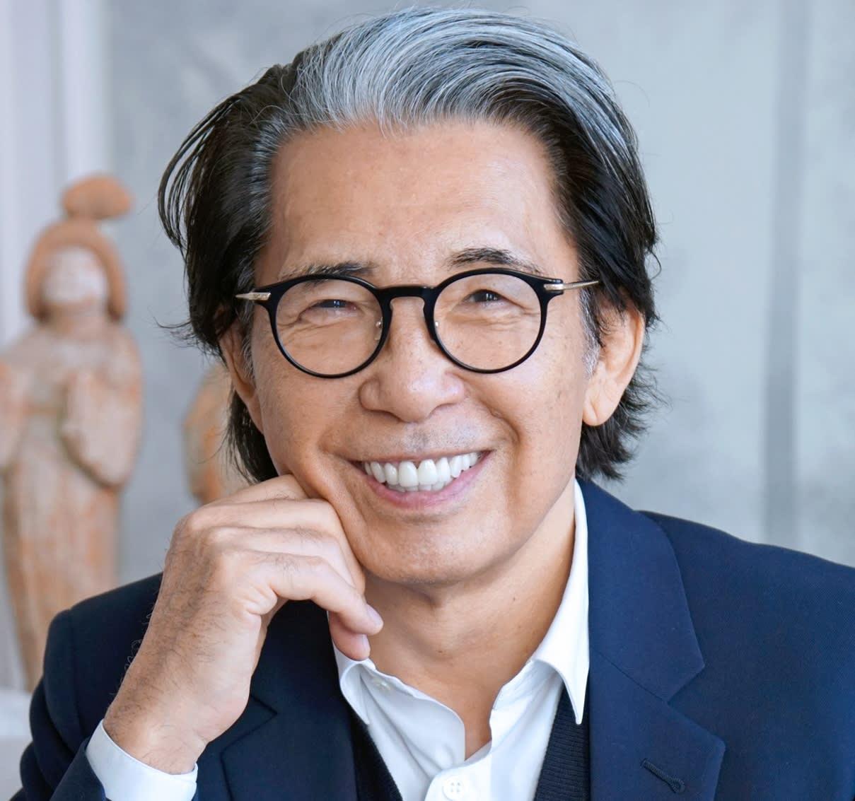 Il Covid ha spento il sorriso di Kenzo Takada, creatore di abiti felici