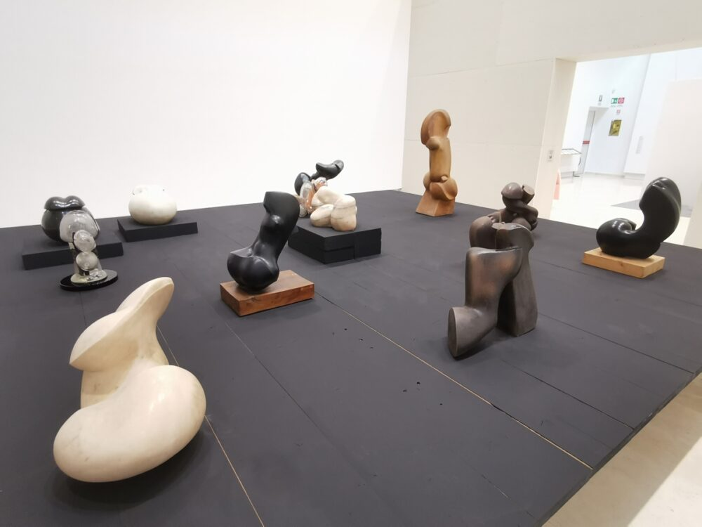 Lidya Silvestri, Quadriennale di Roma 2020