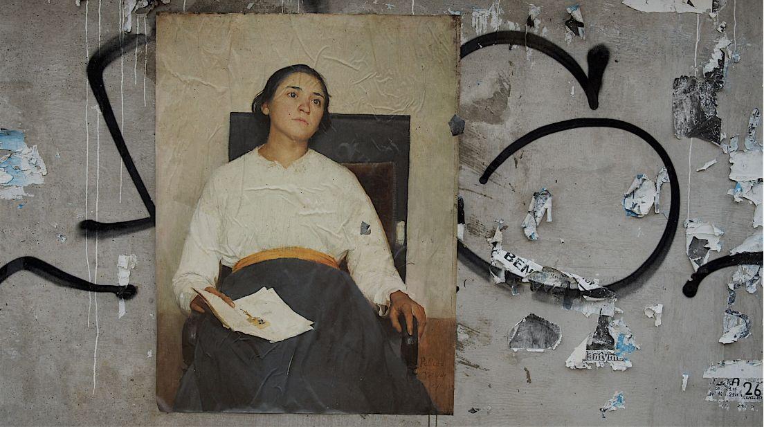 """Il """"Ricordo di un dolore"""": arte al servizio della comunità alla GAMeC di Bergamo"""