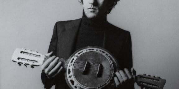 Alighiero Boetti GAM Torino 2020 Alighiero Boetti, Strumento musicale, 1970, foto di Paolo Mussat Sartor