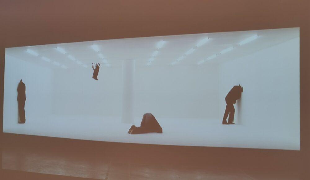 Monica Bonvicini, No Head Man, Quadriennale di Roma 2020
