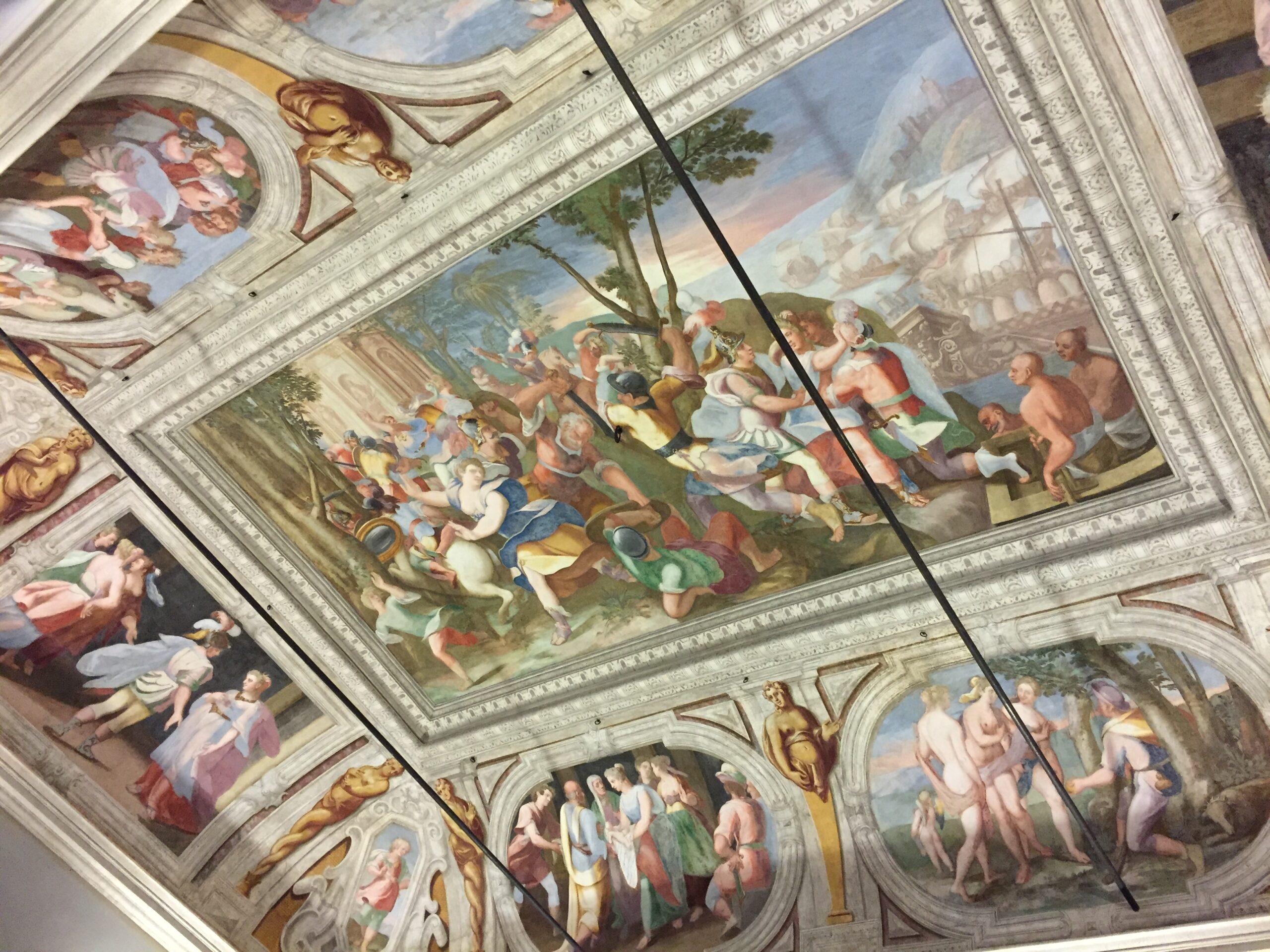 Grandi novità per la nuova edizione dei Rolli Days a Genova