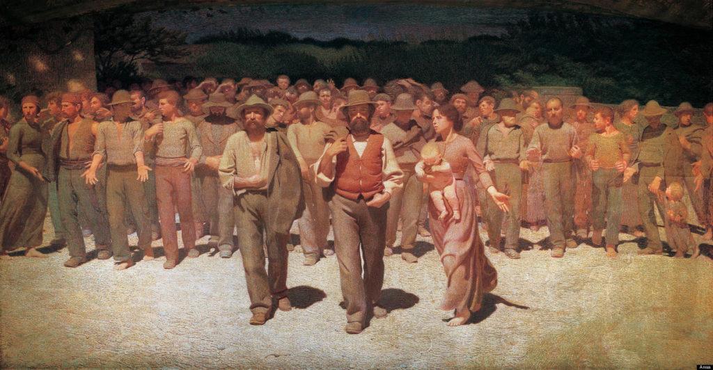 Il Museo del Novecento di Milano in dieci capolavori