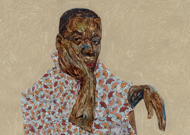 5,8 milioni per l'asta New Now di Phillips. 8 nuovi record, top price per Amoako Boafo