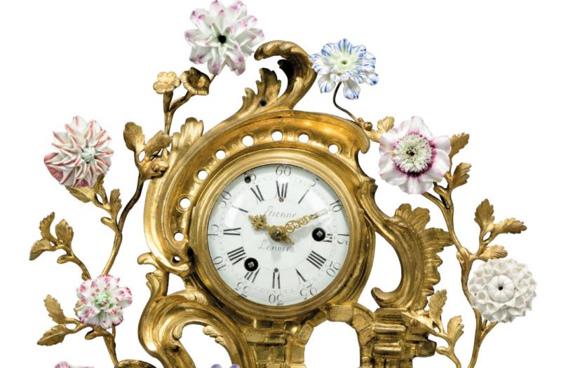 La collezione dell'antiquario Giuseppe Rossi in asta da Christie's
