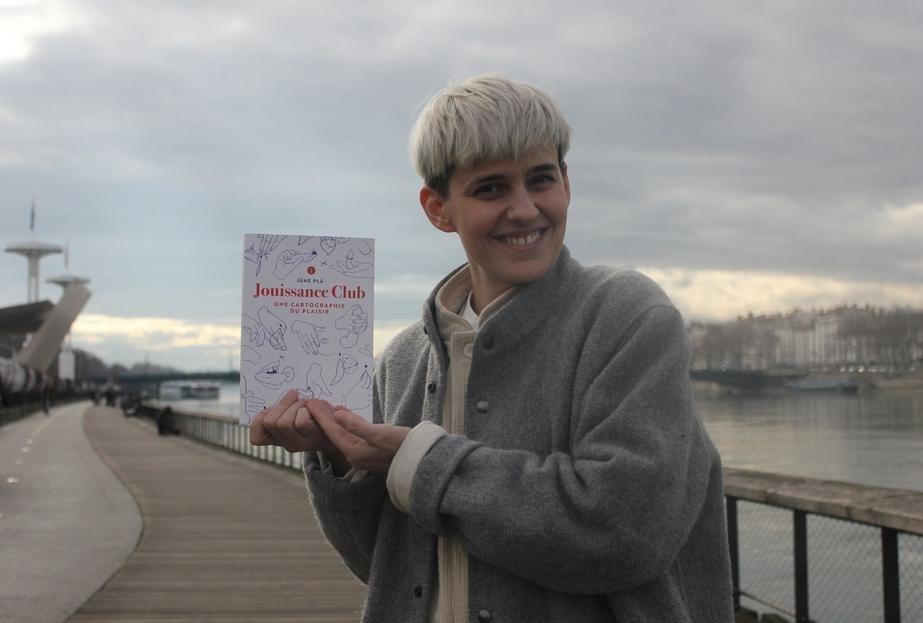 Club Godo, una cartografia del piacere in un libro alla scoperta del sesso