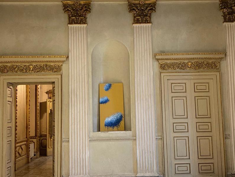 Il Nuovo Rinascimento trionfa in Villa Tittoni a Desio: da Foschi a giovani scoperte la rinascita post lockdown