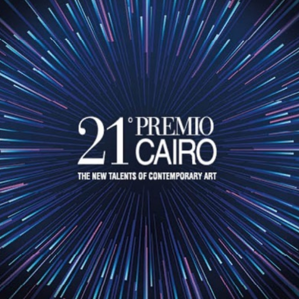 21° PREMIO CAIRO:  mostra rinviata a primavera