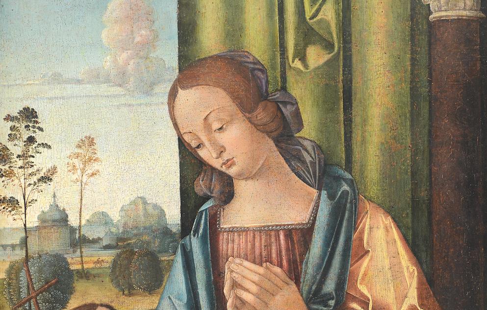 """Old master di scena a Vercelli con l'asta di Meeting Art di """"Dipinti antichie Arredi"""""""
