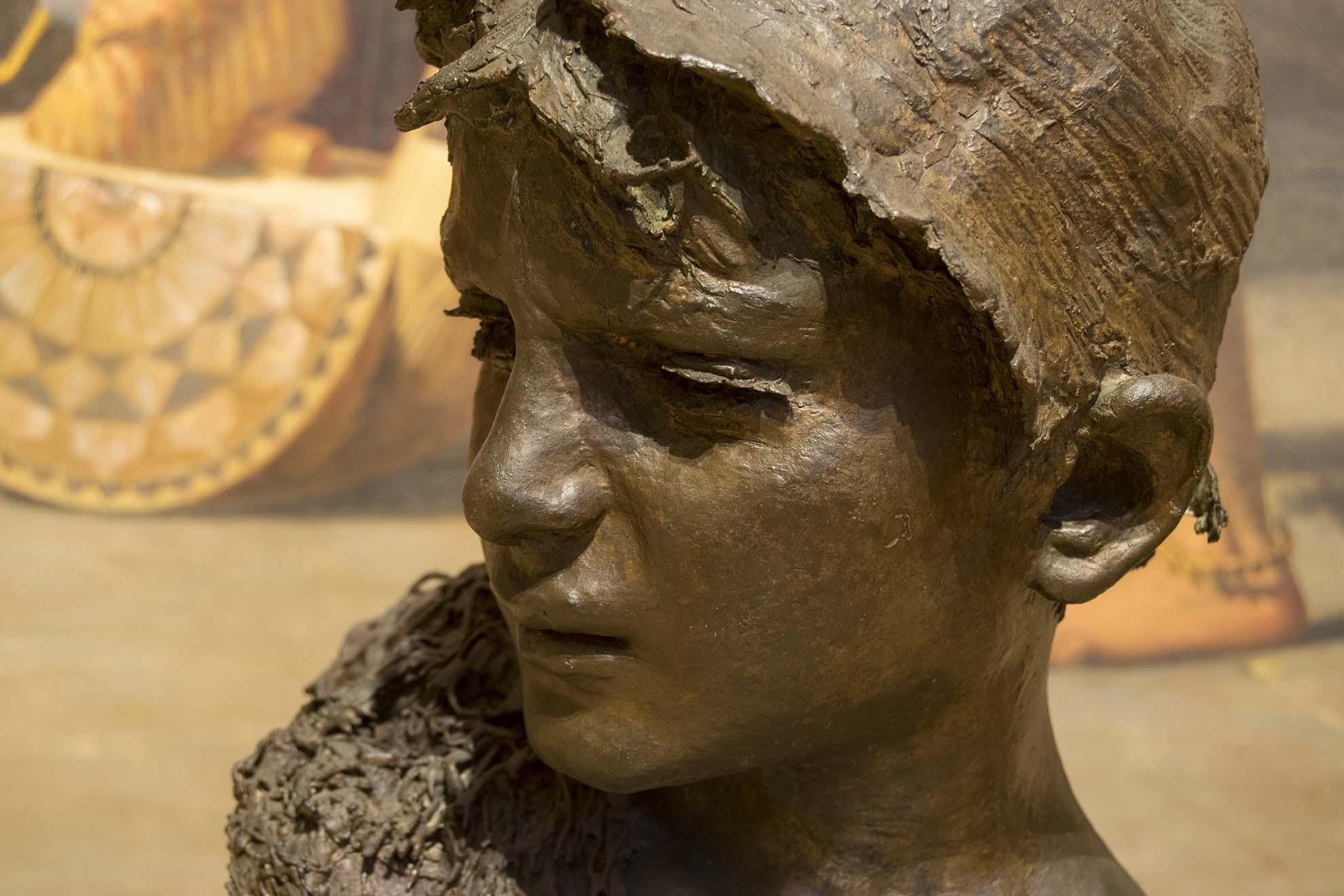 Vincenzo Gemito, dalla scultura al disegno: la mostra a Napoli