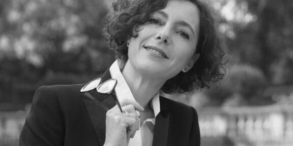 Rachele Ferrario conduce Il segno delle donne, Rai Storia