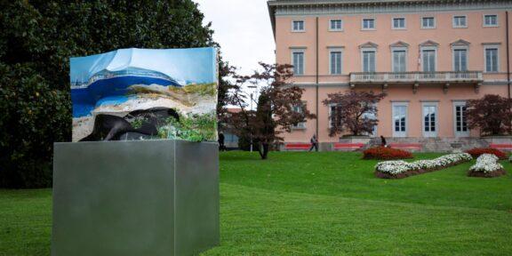 #WASTELAND – Villa Ciani
