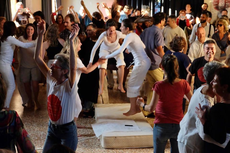 Incontri, dibattiti, laboratori. Torna il Festival dei Matti a Venezia, 14 eventi in 3 giorni