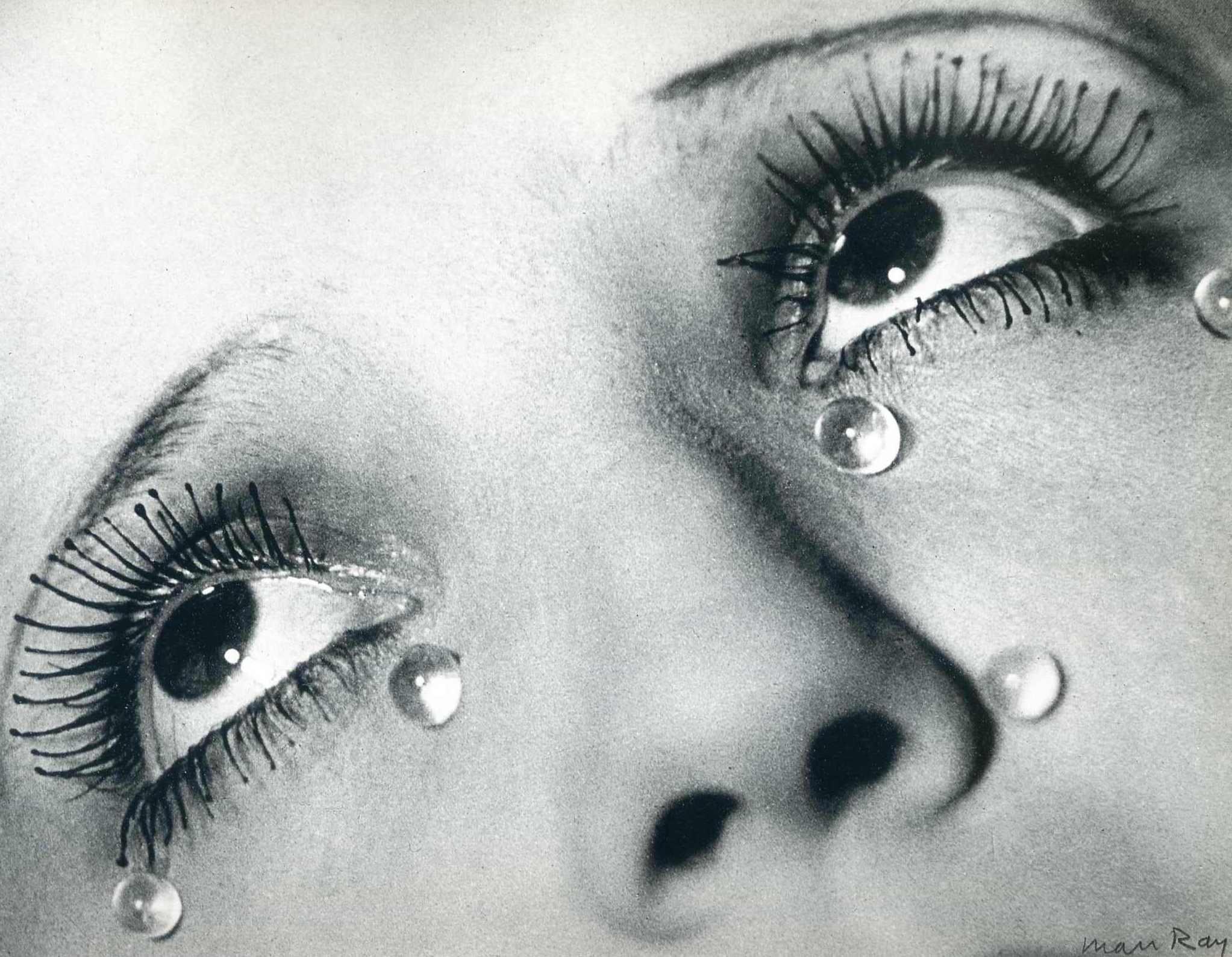 Fotografia di moda. A Parigi, l'opera di Man Ray sotto una nuova luce