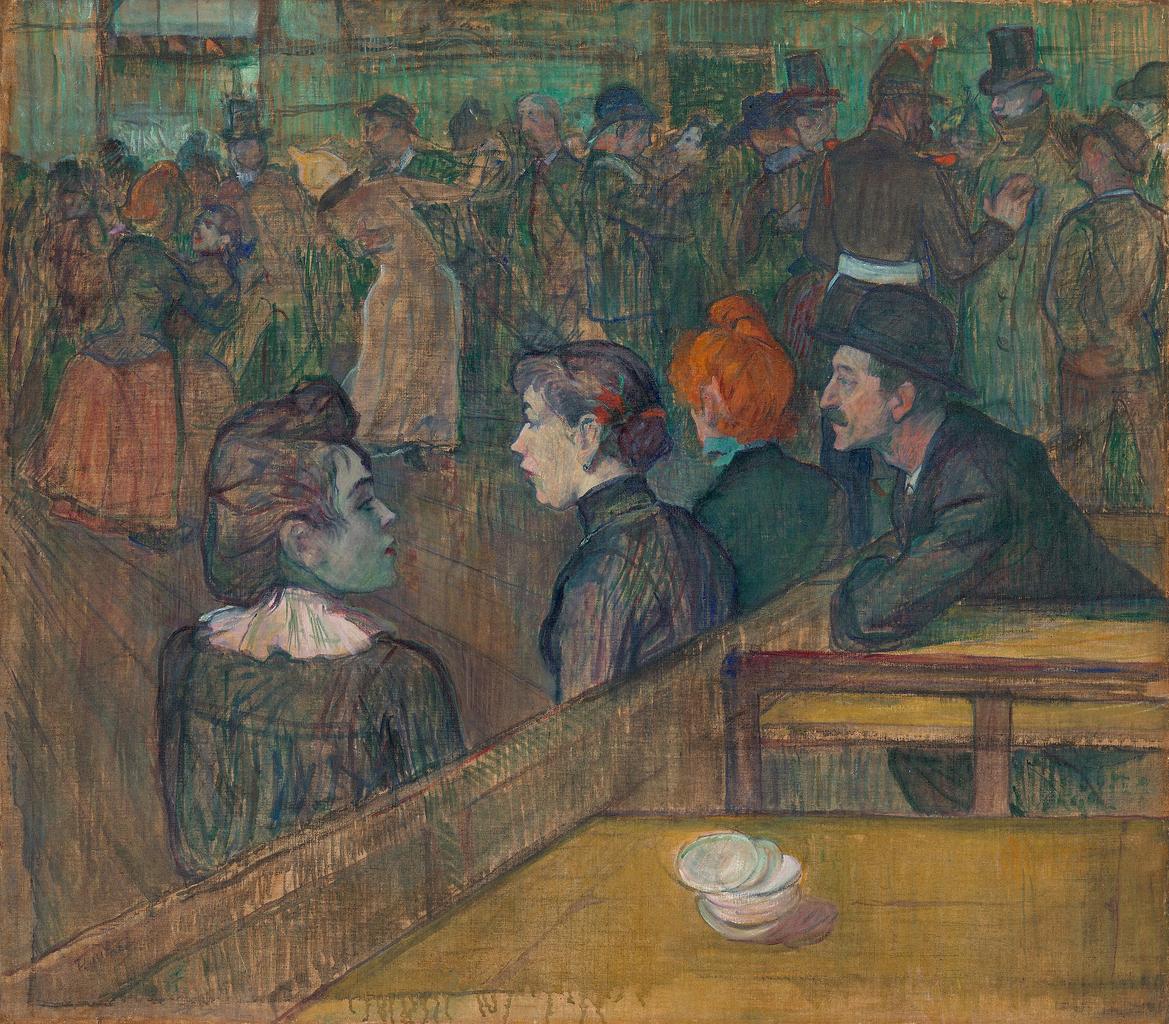 Henri de Toulouse-Lautrec in realtà virtuale. Una mostra con i capolavori del MET e dell'Art Institute di Chicago
