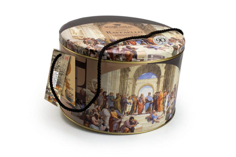 Pinacoteca Ambrosiana Cova