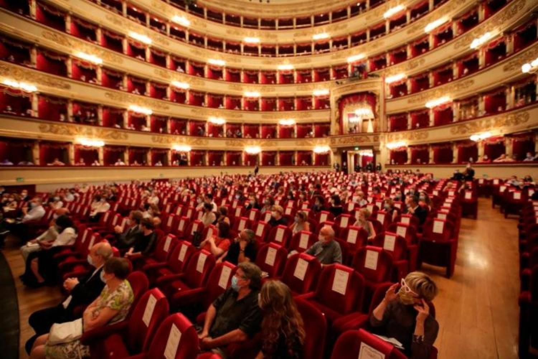 Teatri e cinema chiusi: un ricatto politico di Spadafora su Franceschini