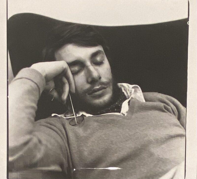 Dormire sognando di dormire e dormire sognando di sognare, 1975