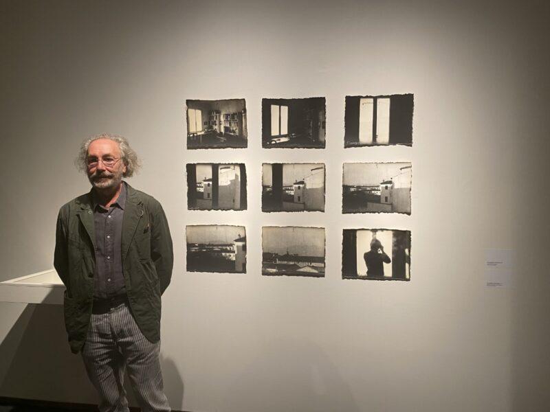 Gianni Melotti, 2020