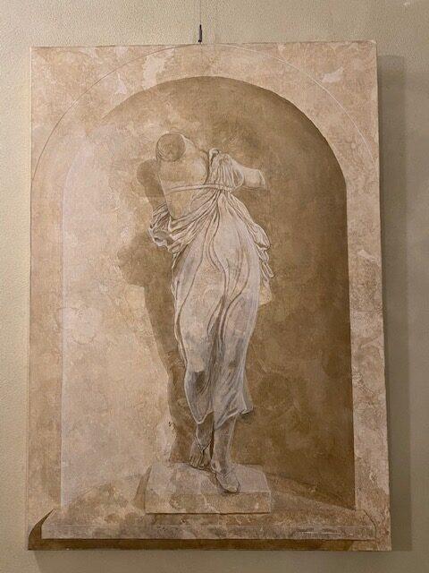 Giuseppina Bacci, Venere Acefala