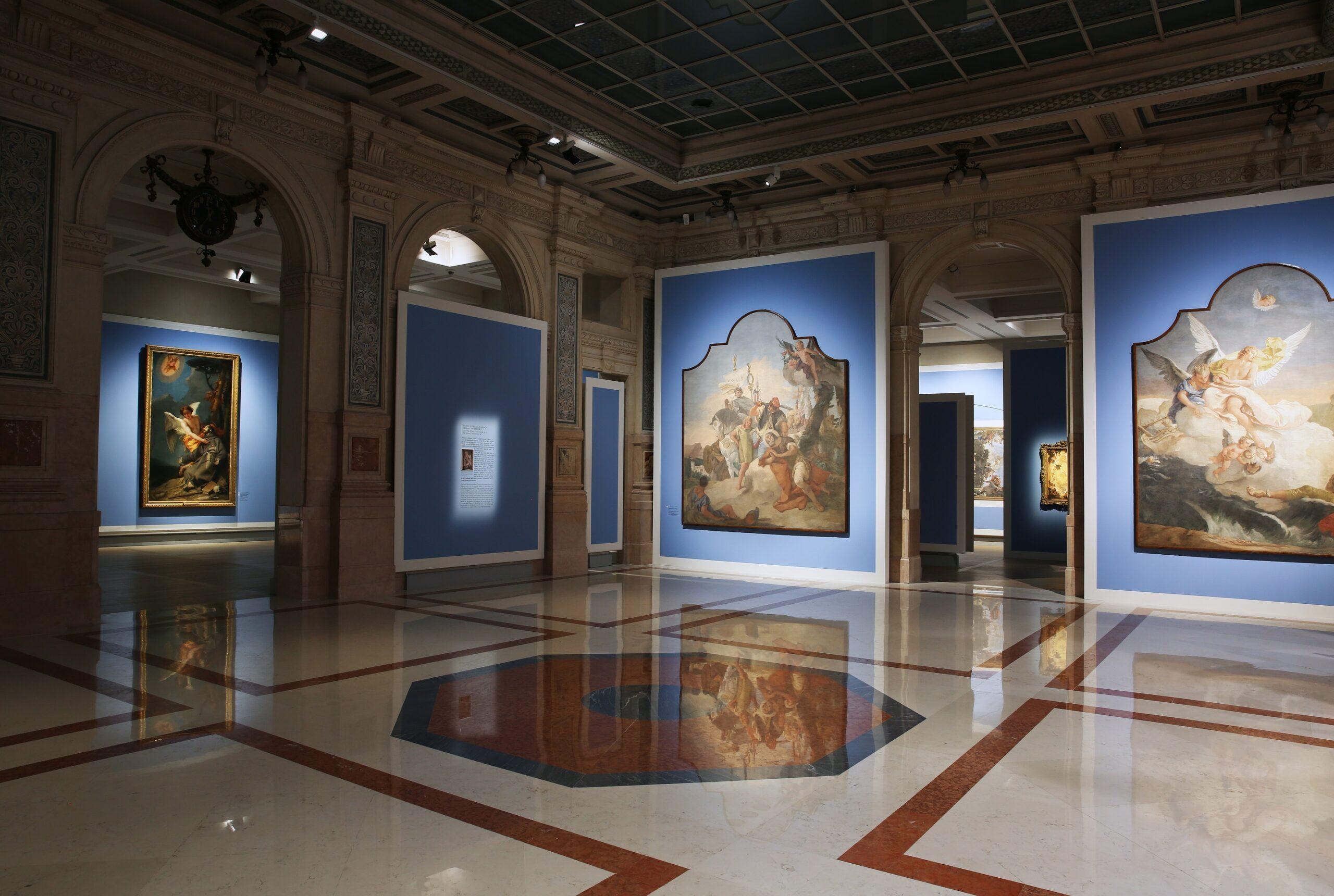 Un grandissimo Tiepolo in mostra a Milano. In anteprima il racconto del curatore, Alessandro Morandotti