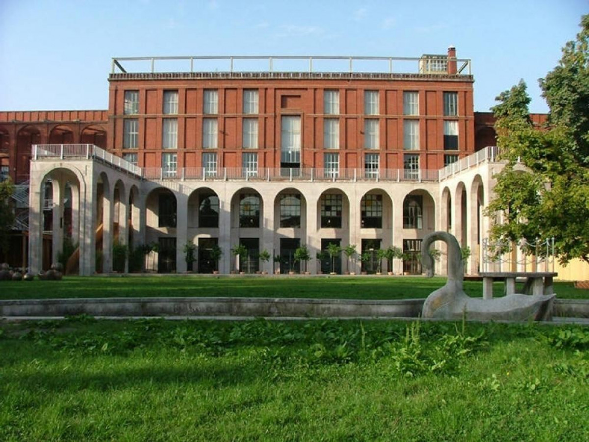 La Triennale di Milano ospiterà il nuovo Museo Nazionale di Fotografia