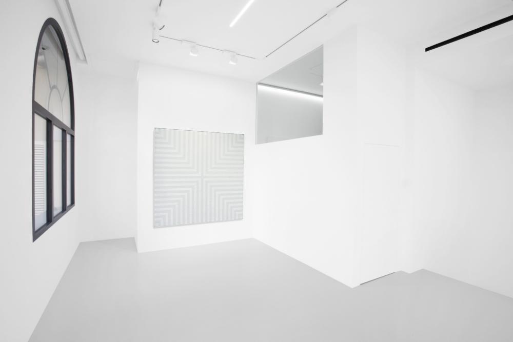 La pittura come sublime luminosità. 1970-1979. 10 A.M. ART, Milano