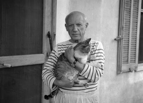 Il gatto nell'arte: il legame speciale tra pittori, musicisti, scrittori e i loro amici felini