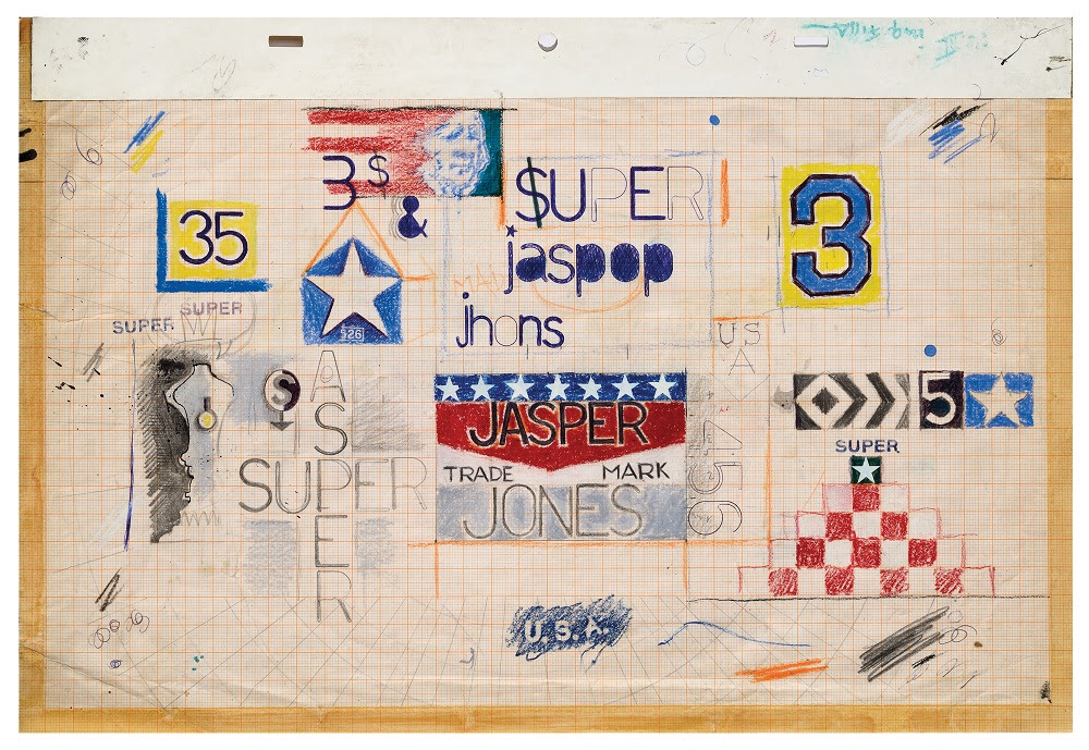 Una collezione italiana negli USA: in mostra la Silent Revolutions dei disegni del XX secolo