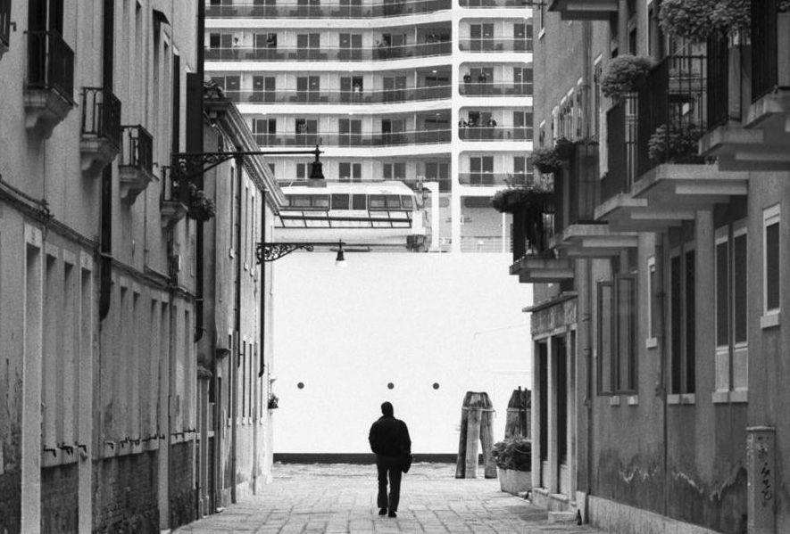 Venezia ieri e oggi attraverso lo sguardo di Gianni Berengo Gardin
