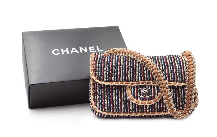 Lotto 31- Chanel, borsa collezione Timeless Classique. Stima 800-1.200 euro
