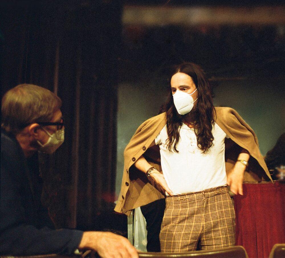 Gus Van Sant Gucci