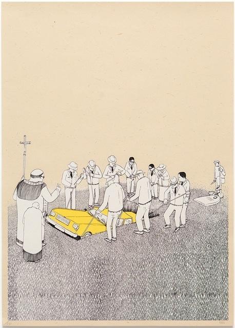 vBlu, Funeral, 2007