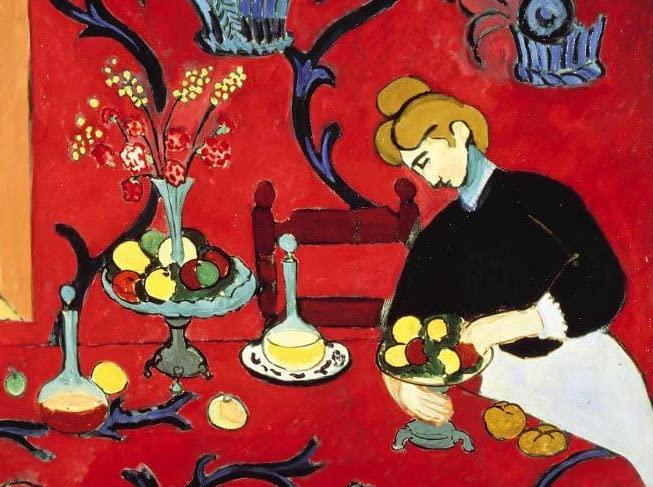 L'opera di Matisse come un romanzo. Il Centre Pompidou celebra l'artista a 150 anni dalla nascita