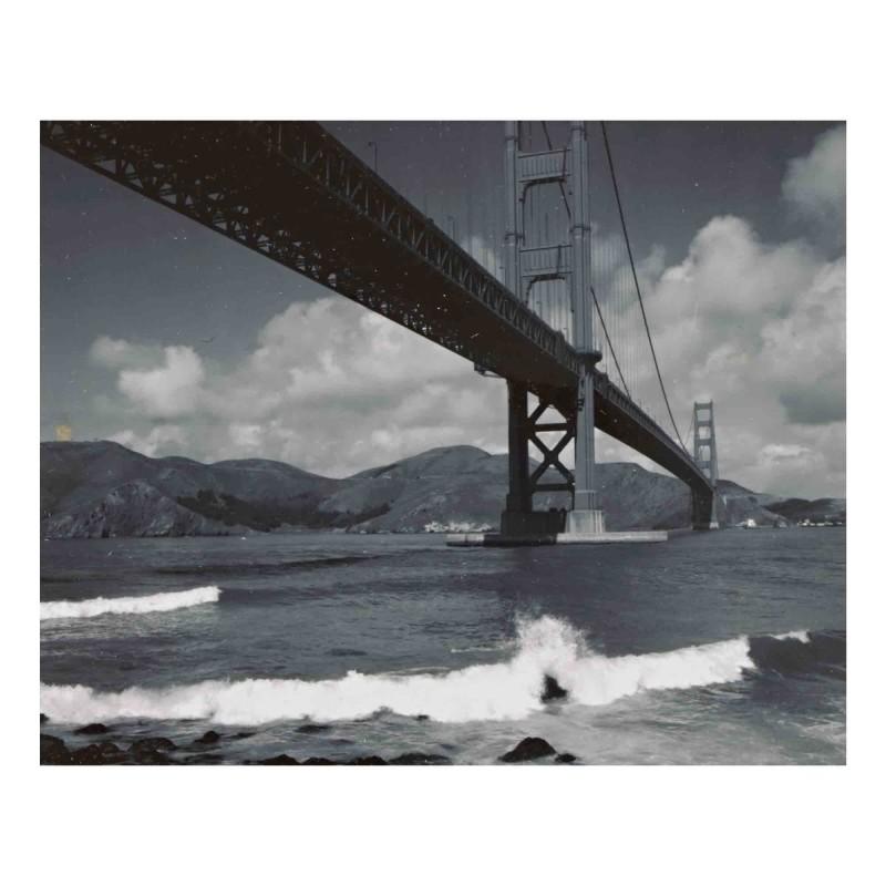 Anselm Adams David Arrington Sothebys Golden Gate Bridge (San Francisco, California), $7,000 - 10,000