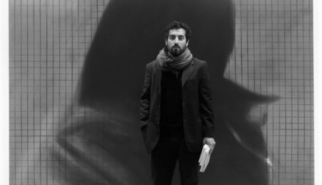 Gli Holzwege dell'arte. Intervista ad Alain Urrutia