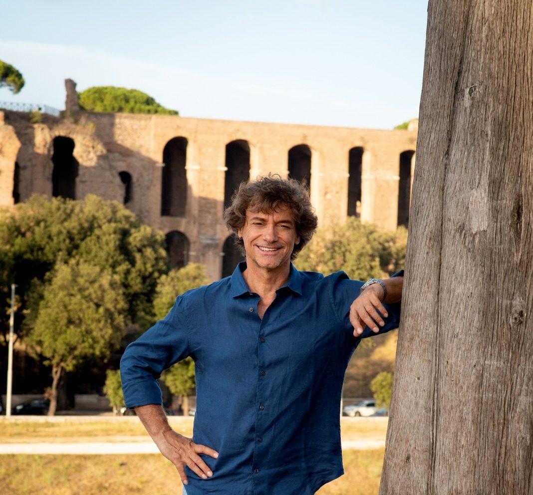Roma e Nerone ai tempi dell'incendio, nel nuovo libro di Alberto Angela