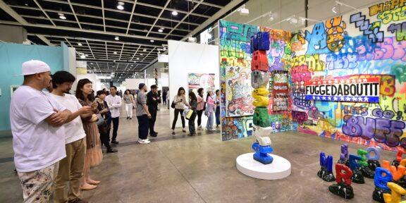 Art Basel Hong Kong