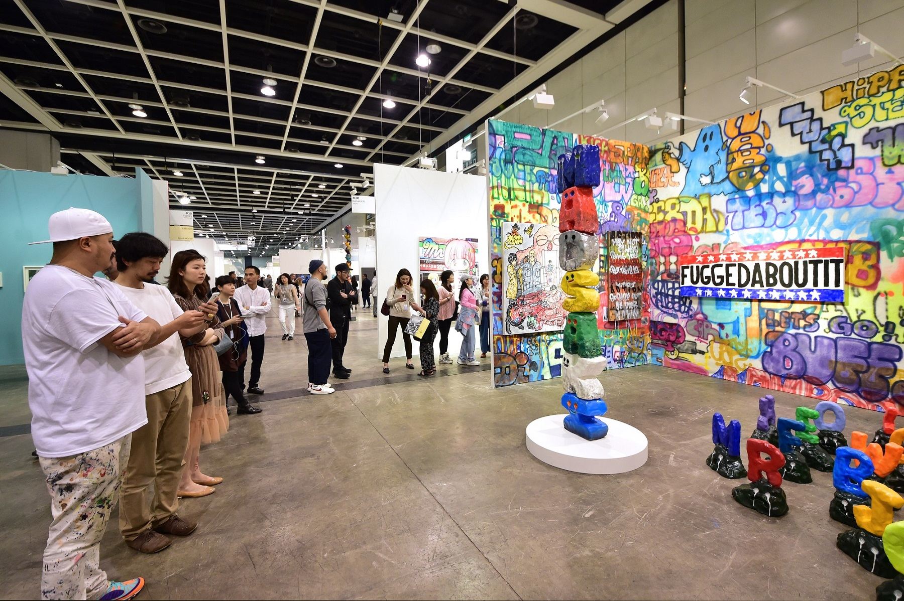 A quando una fiera? Rinviate anche Art Basel Hong Kong e Frieze Los Angeles